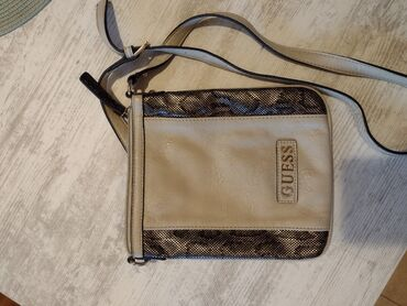 Original rb - Srbija: Guess original torba