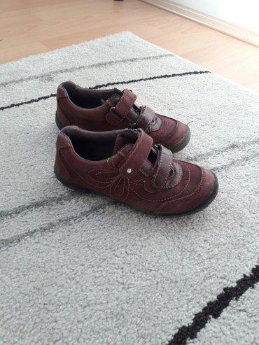 Cipele za devojcice. Broj 30. Ocuvane i bez ostecenja. Za vise slika - Novi Sad