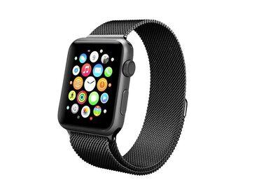 Личные вещи - Джалал-Абад: Продается Apple watch series 1 в хорошем состоянии.Характеристики
