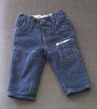 Markirana garderoba - Srbija: Decak 68 (3-6 meseci)Markirana garderobica za decaka, ima jos, cena