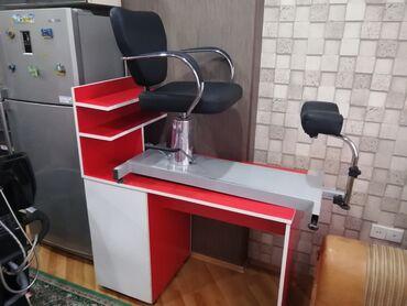 afcarka balalari satilir - Azərbaycan: Gozelik salonun mebelleri satilir