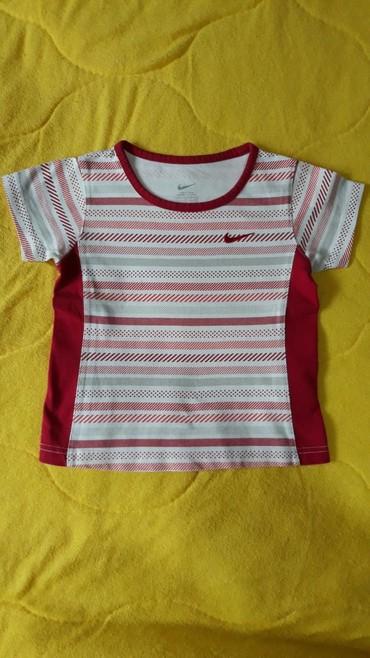 Original Nike majica za devojcicu, velicina trojka - Valjevo