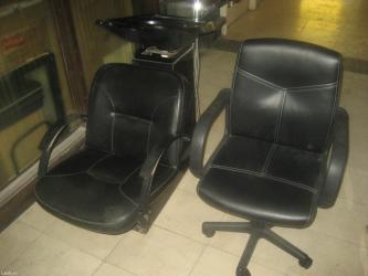 Samponjera - Srbija: Hitno samponjera +polovna frizerska stolica 22999din za sve zajedno