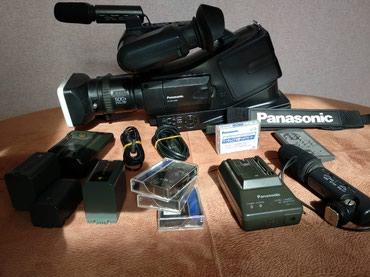 panasonic kamera - Azərbaycan: Yuksek keyfiyyetli kamera mohtesem goruntu MD 10 00 Panasonic