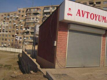 elmlerde obyekt satilir in Azərbaycan | KOMMERSIYA DAŞINMAZ ƏMLAKININ SATIŞI: Kupcali !!! Obyekt müşviqabad qesebesinde 30 kv kupcali moyka satilir