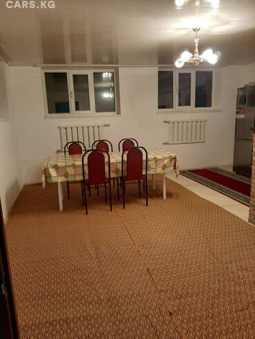 долгосрочно в Кыргызстан: Сдается квартира: 1 комната, 1 кв. м, Бишкек