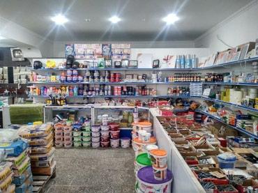 Продажа магазинов в Кыргызстан: Продается действующий магазин в городе Кара Балта по улице 8 марта