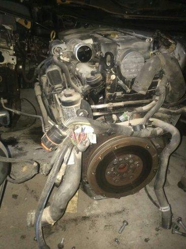 продаю двигатель целый привозной в отличном состоянии на ОПЕЛЬ 2. 2 ди в Бишкек