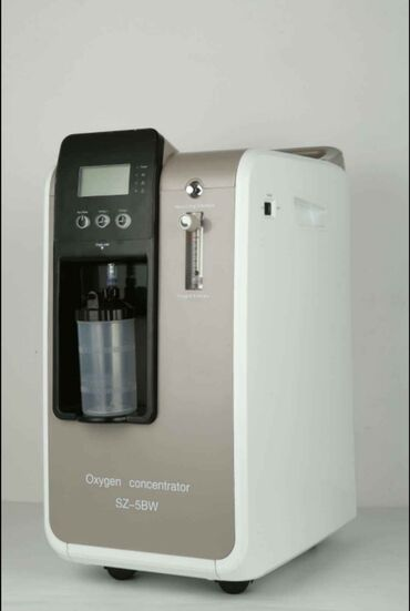 Продам кислородные консентраторы 5л, в наличии 30шт Тел: Цена
