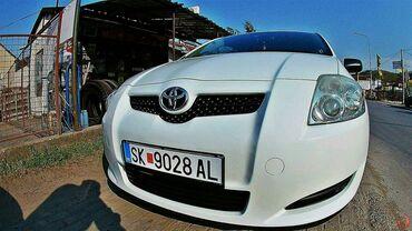 Toyota Auris 1.4 l. 2008 | 194000 km
