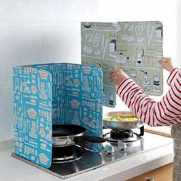 xemir yemekleri - Azərbaycan: Yemek bişirerken yağ sıçramaması üçün falqa.yuyulur ve rahat