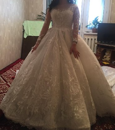 Продам свадебные платья оптом - Кыргызстан: Свадебные платья