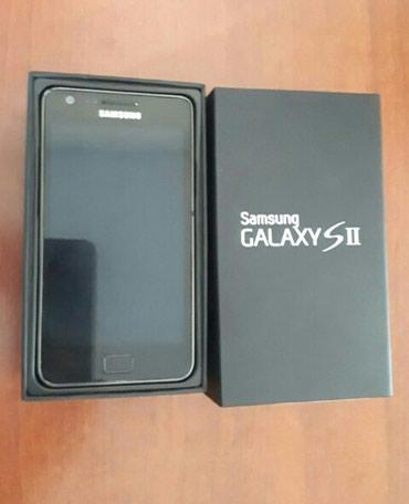 İsmayıllı şəhərində Samsung Galaxy S2 PLUS GT 9105 Hecbir problemi yoxdu ustunde herbir
