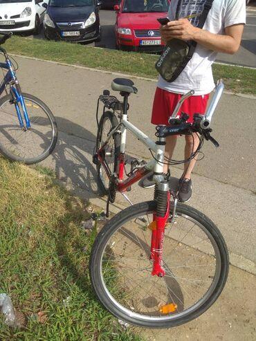 Lenovo k80m - Srbija: Crvena Bicikla se prodaje cena je 90€ lično preuzimanje u Požarevcu