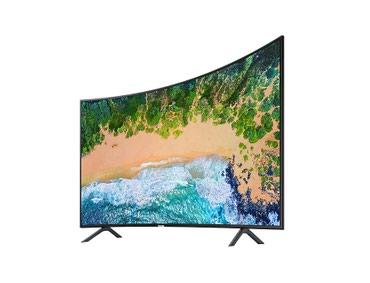 - Azərbaycan: Televizor Samsung - Smart TV 4K UHD 65 inch NU7300 Series