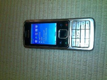 Nokia asha 210 - Srbija: Nokia 6300 lepo ocuvana, odlicna, life timer originalNokia 6300 dobro