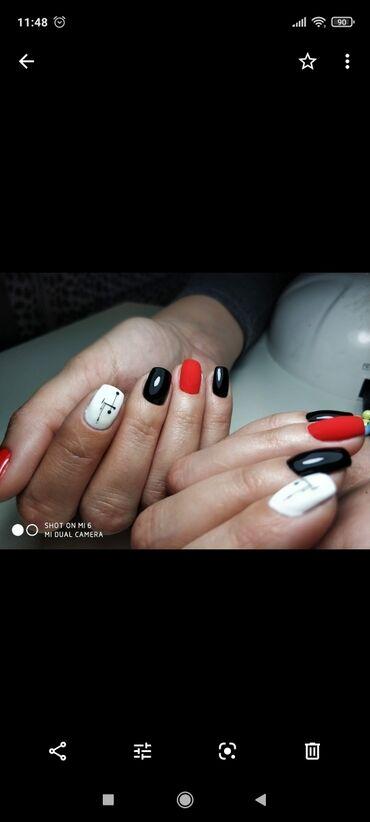 оригинальные расходные материалы printpro ns фотобумага в Кыргызстан: Маникюр | Покрытие гель лаком, Ремонт сломаных ногтей, Снятие | Одноразовые расходные материалы