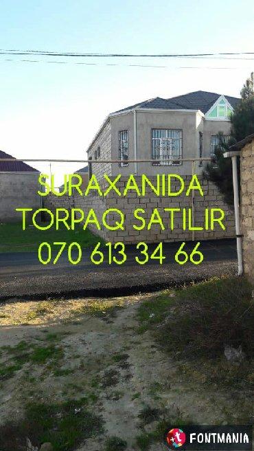 Torpaq sahələrinin satışı 3 sot Mülkiyyətçi