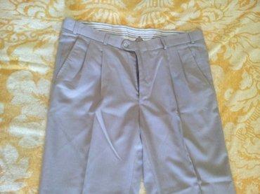 Krem-sive pantalone 54 - Beograd