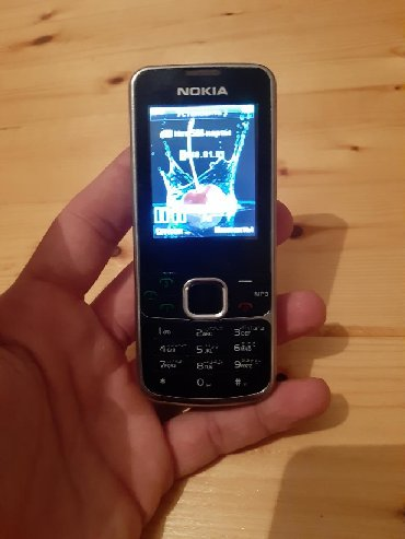 nokia 6700 телефон в Азербайджан: Kitay 6700 modeli 3nomredi