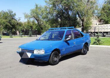 Peugeot - Кыргызстан: Peugeot 405 1.6 л. 1990 | 1234566 км
