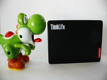 Продаю SSD диск Lenovo ST600 X-Game, 120gb, Sata-3.0. в Бишкек