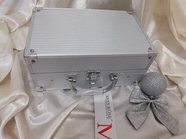 Fantastican idealan za poklon,originalan❤Miss Rose kofer sa