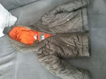 Decija jaknica u broju 92. Iz C&A,dete nosilo par puta