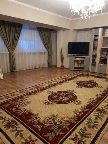 Продаю 3-х комнатную квартиру.. евро в Бишкек