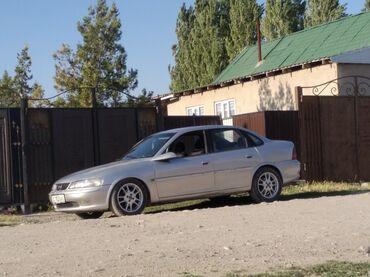 Opel Vectra 1.8 л. 2003