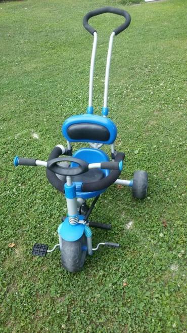 Tricikl guralica chicolino - Kassandra