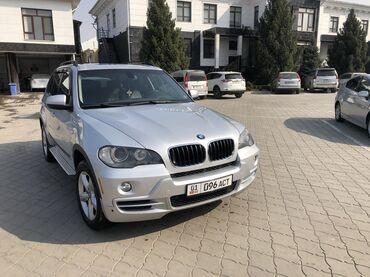 x5 в Кыргызстан: BMW X5 3 л. 2008