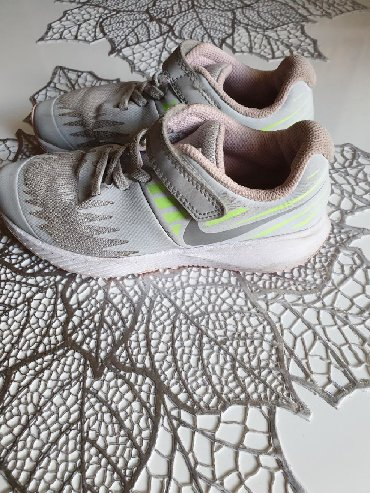 Ostala dečija odeća | Arandjelovac: Nike patike vel 30 Duzina unutrasnjeg gaziste je 18.5