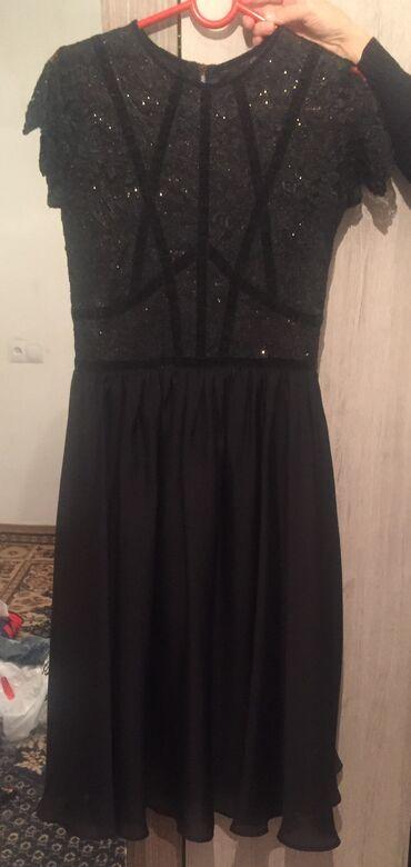 Платье в идеальном состоянии, 46р