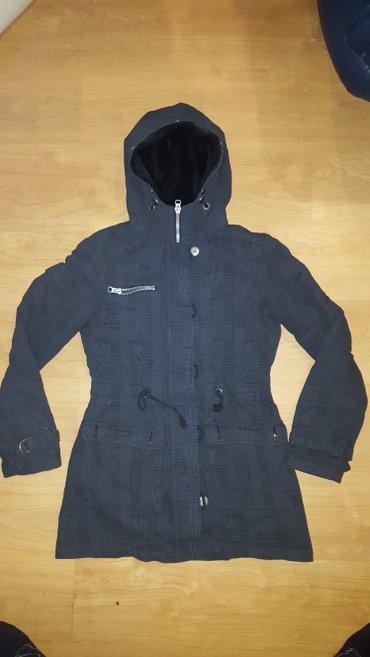 Maddona zimska / prolecna jakna parka vel. M - Prokuplje