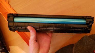оригинальные расходные материалы oki pla пластик в Кыргызстан: Картридж HP 106A, черный, оригинальный лазерныйКомплектный, требуется