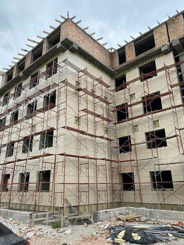 акустические системы 5 1 в Кыргызстан: Продается квартира: 1 комната, 46 кв. м