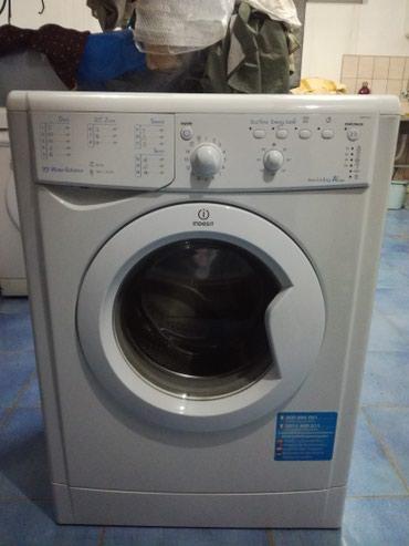 Frontalno Automatska Mašina za pranje Indesit 6 kg. - Krusevac