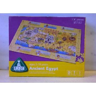 Παζλ ELC 200 τμχ.για παιδιά ηλικίας 5-10 χρονώνΜεταχειρισμένο σε πολύ