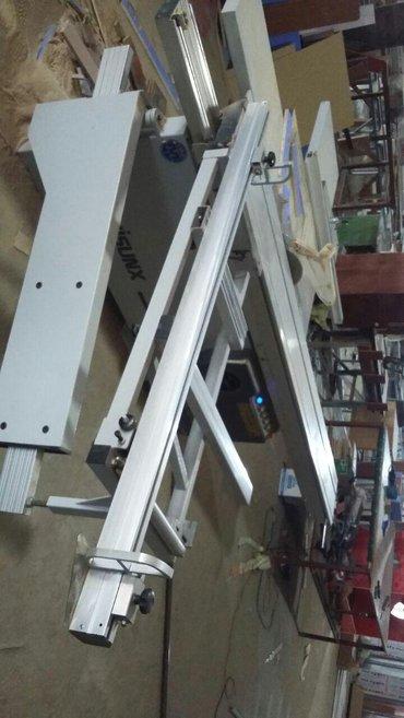Оборудование для бизнеса в Баткен: Форматно раскроечный станок китай продам