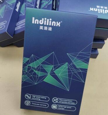 диски аполлоны в Кыргызстан: Продаю ssd indilinx 128gb новые с гарантией! 0 часов масло! Без торга!