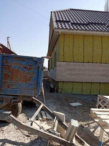 Карабалта шаарына стройкага Разнорабочий балдар керек айына 20000 мин