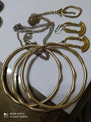 браслет пандора бишкек in Кыргызстан | БИЛЕРИКТЕР: Продаю украшения на любой вкус,серебро,Сваровски. Цена серьги серебро