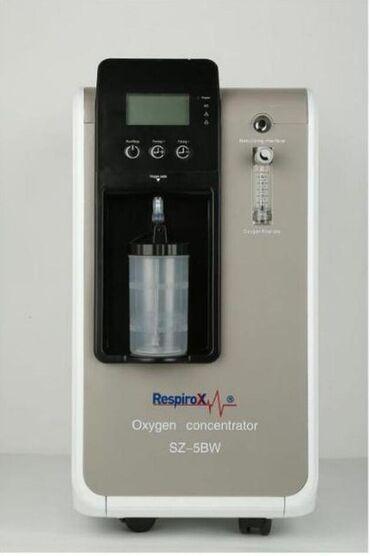 Кислородный-концентратор - Кыргызстан: Продаются кислородные концентраторы! Производство Турция. 5 литровые В