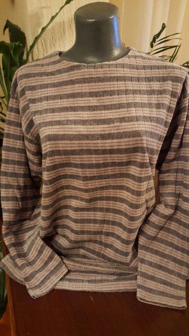 Bluza tunika mekano 100%pamuk - Pozarevac
