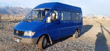 mercedes benz спринтер в Кыргызстан: Mercedes-Benz 2.9 л