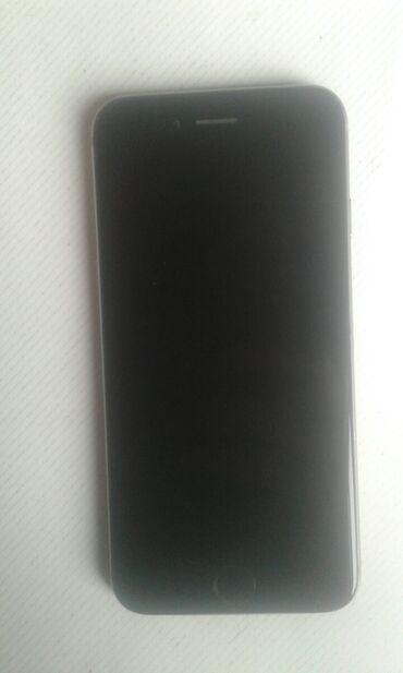 İşlənmiş iPhone 6 Gümüşü