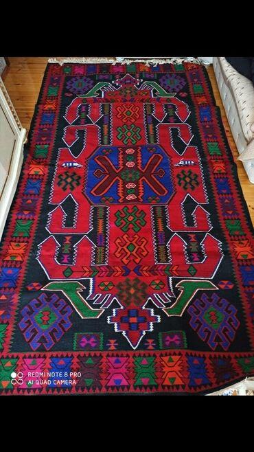 qedimi - Azərbaycan: Qedimi palaz hec islenmiyib tezedi olcusu 3.35/ 1.86