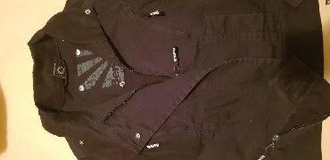 Bench-jeans - Srbija: Bench prolecna jaknica s velicina