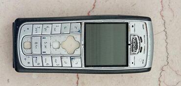 Nokia 6230i.Remontluqdur,zapcast kimi satilir